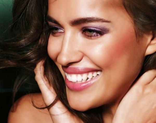 Make Up Irina Shayk