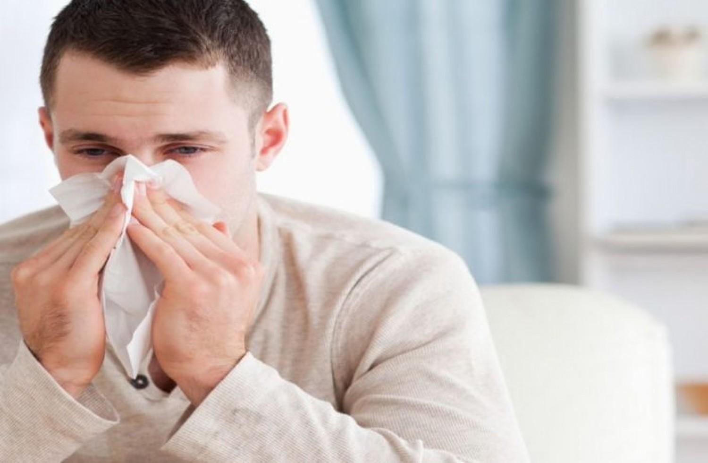 علاج البرد والانفلونزا