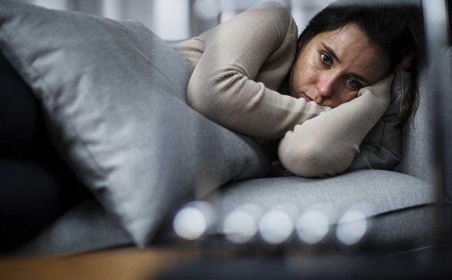 أنواع الاكتئاب