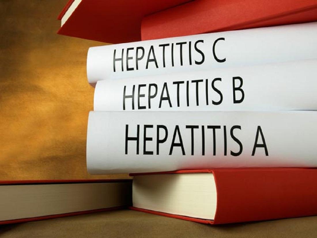 التهاب الكبد