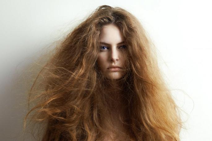حماية الشعر من التلف