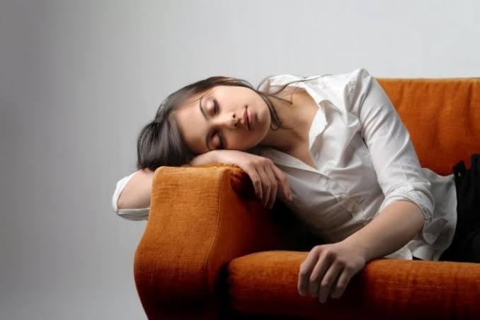 تقليل الشعور بالتعب والإجهاد