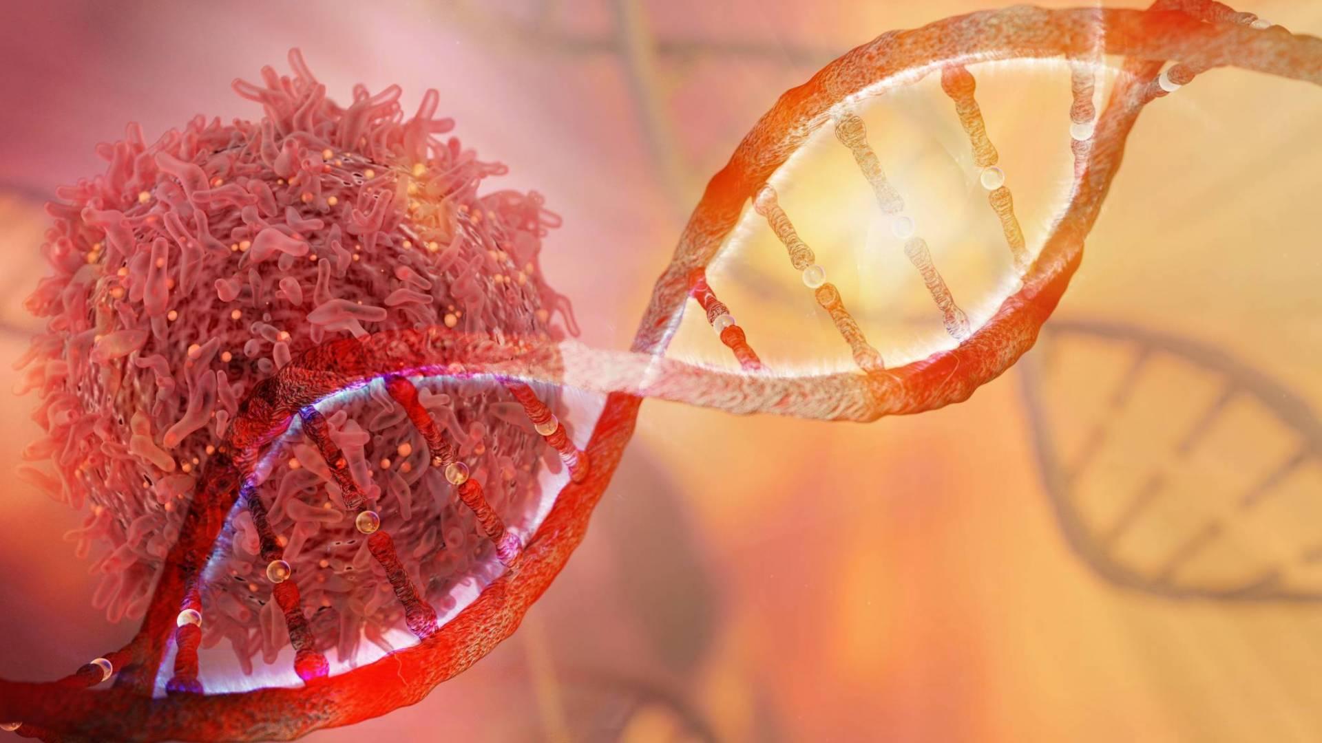 علامات نمو السرطان
