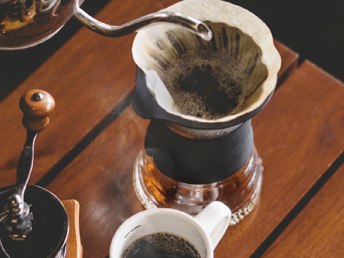 فوائد القهوة الداكنة