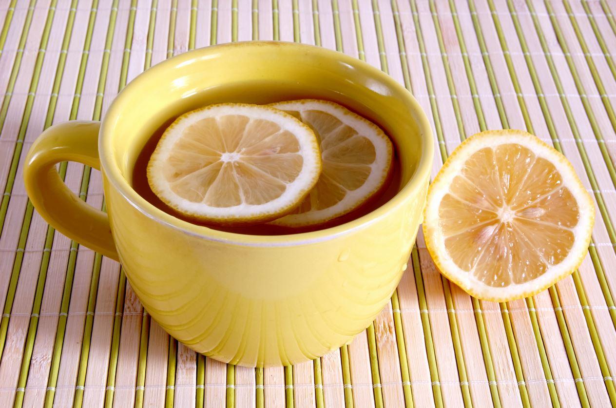 الكمون والليمون