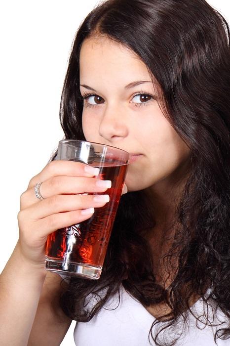 مشروب الرمان بالكمون