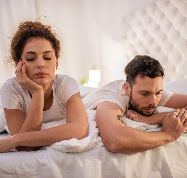 عدد المرات الطبيعية للجماع في الاسبوع للمتزوجين