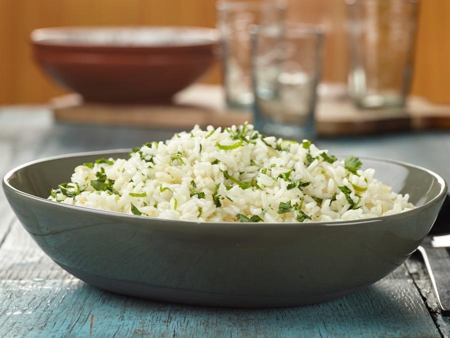 رجيم الأرز