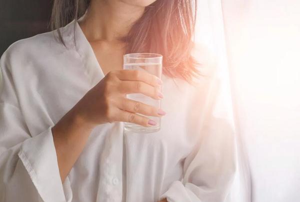 نسف الدهون العنيدة بوصفة ماء الارز