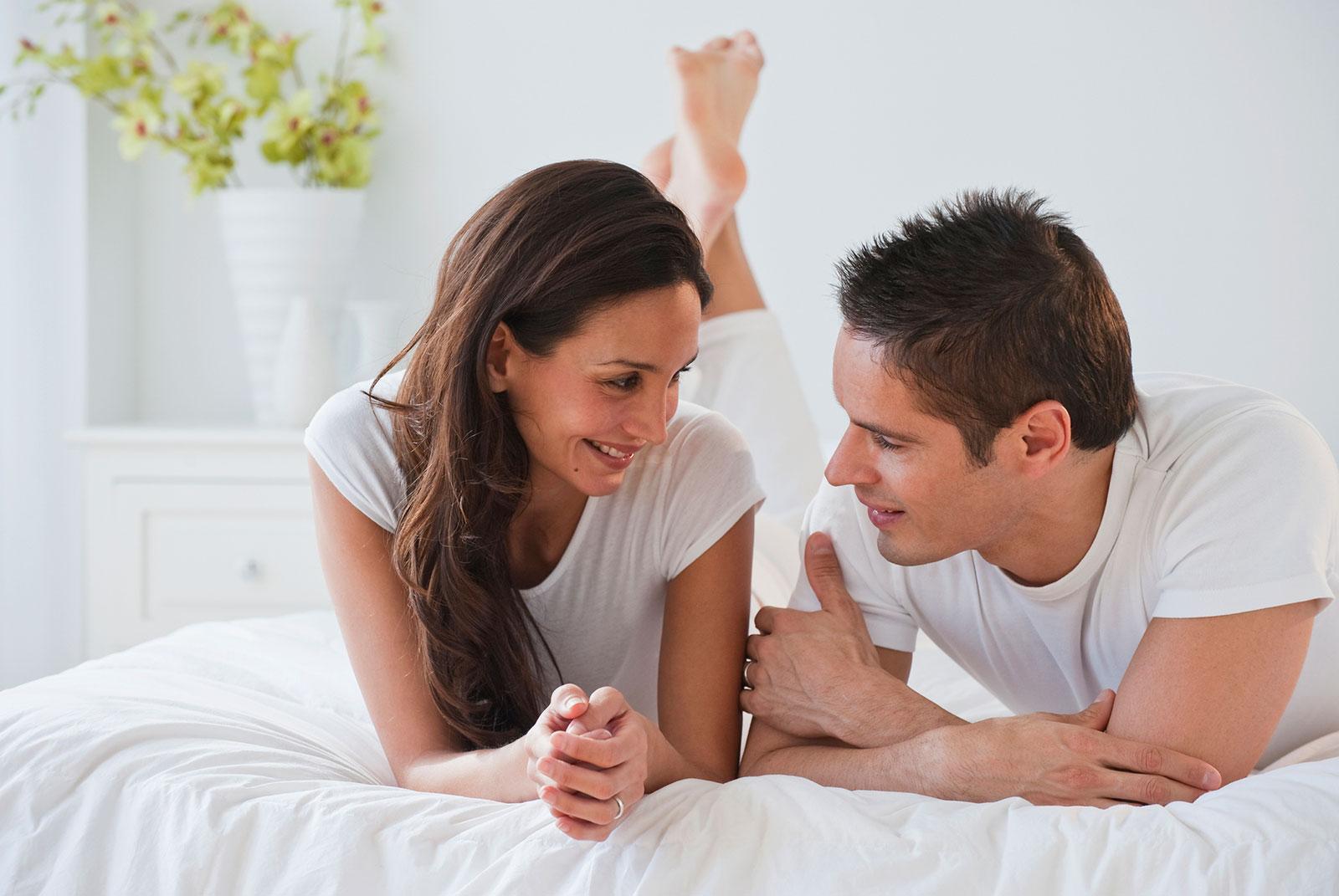 اسباب انتفاخ المهبل بعد العلاقة الزوجية