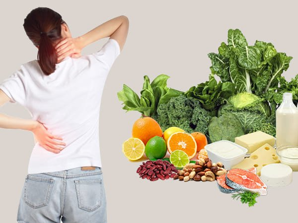 صحة العمود الفقري
