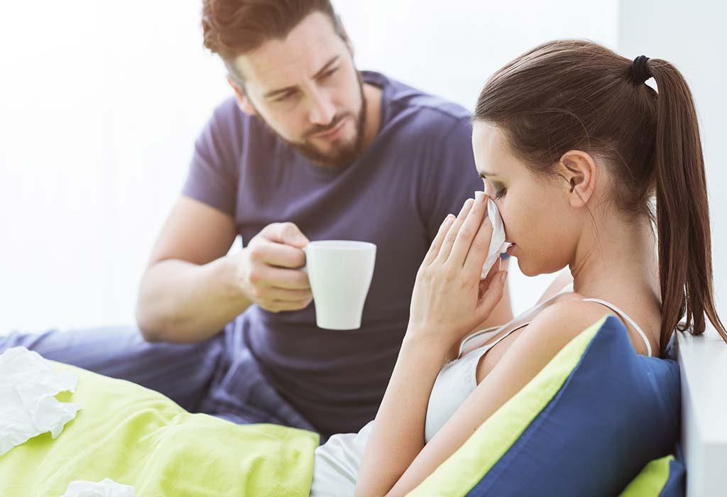 أسباب الحزن بعد العلاقة الزوجية