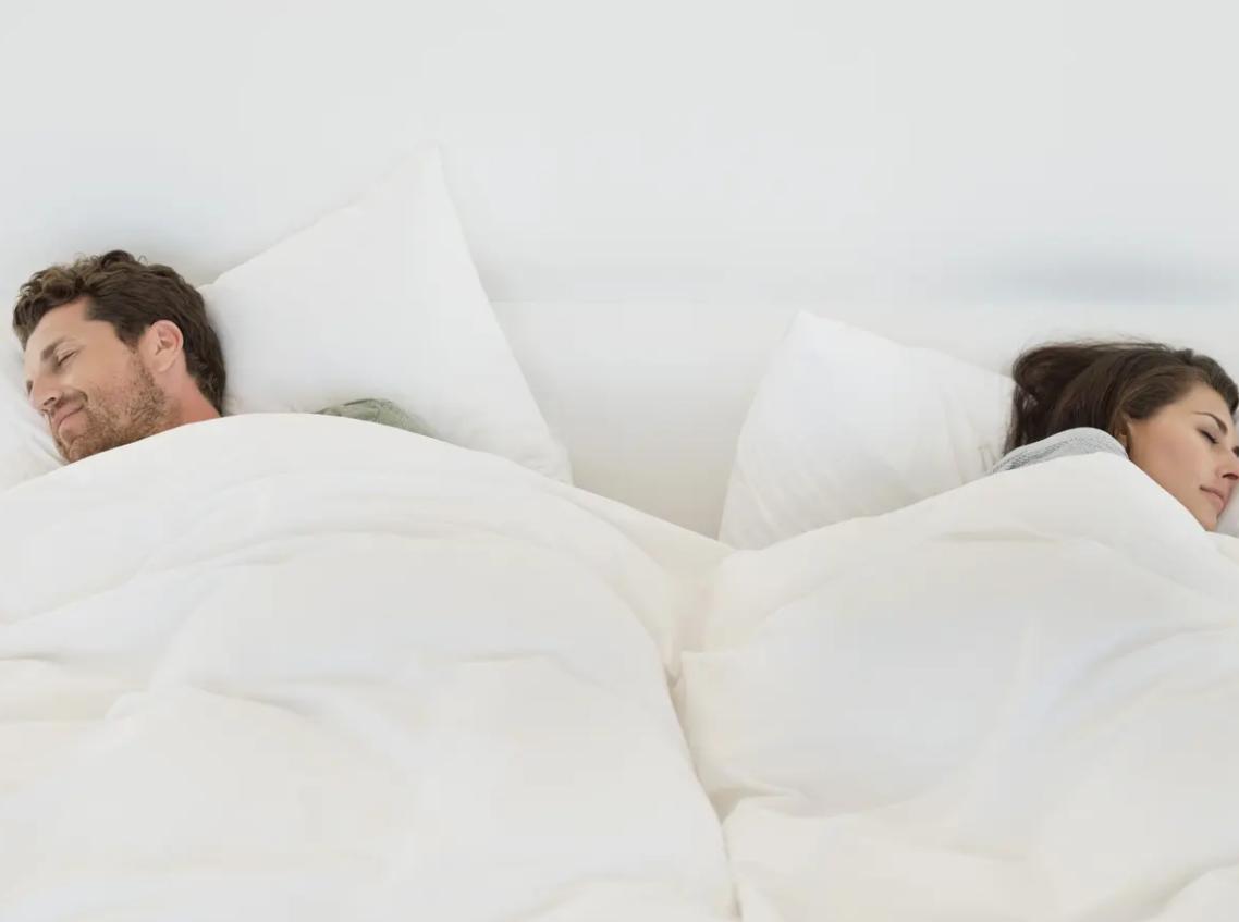 اسباب عدم رغبة الزواج في العلاقة الحميمة