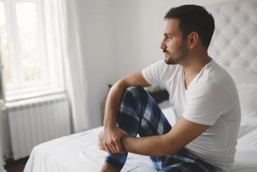 تأثير الضعف خلال العلاقة الحميمة