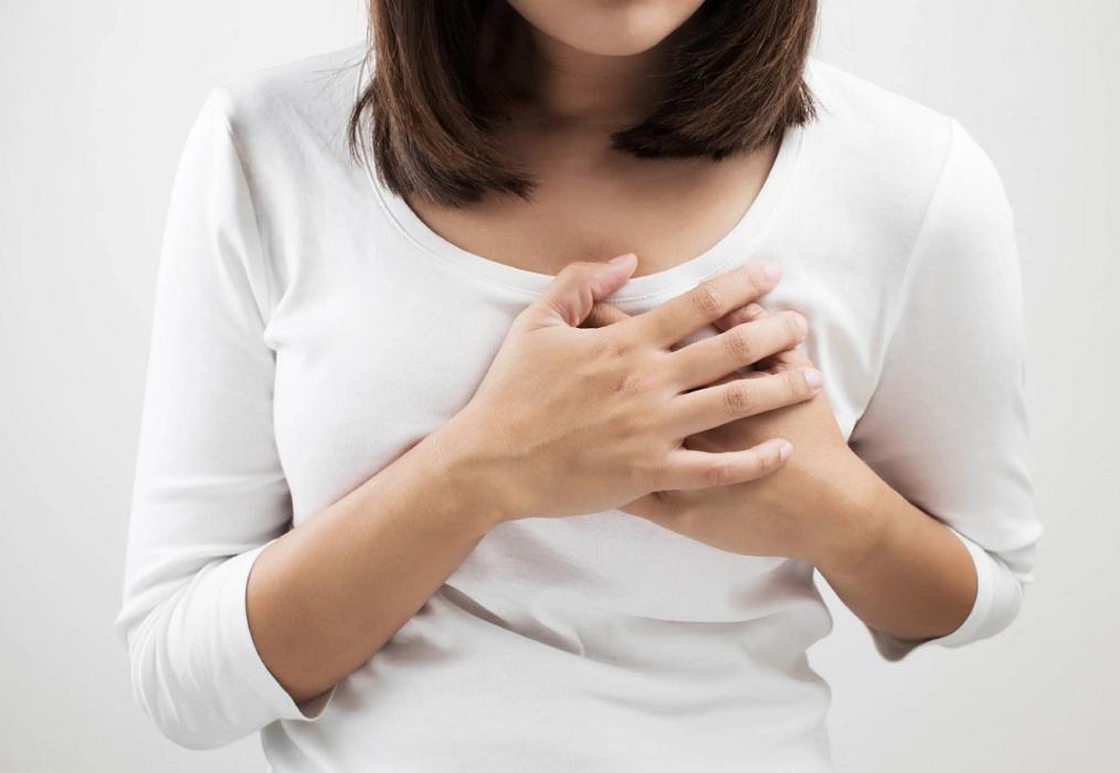 حجم الصدر يكشف الصحة
