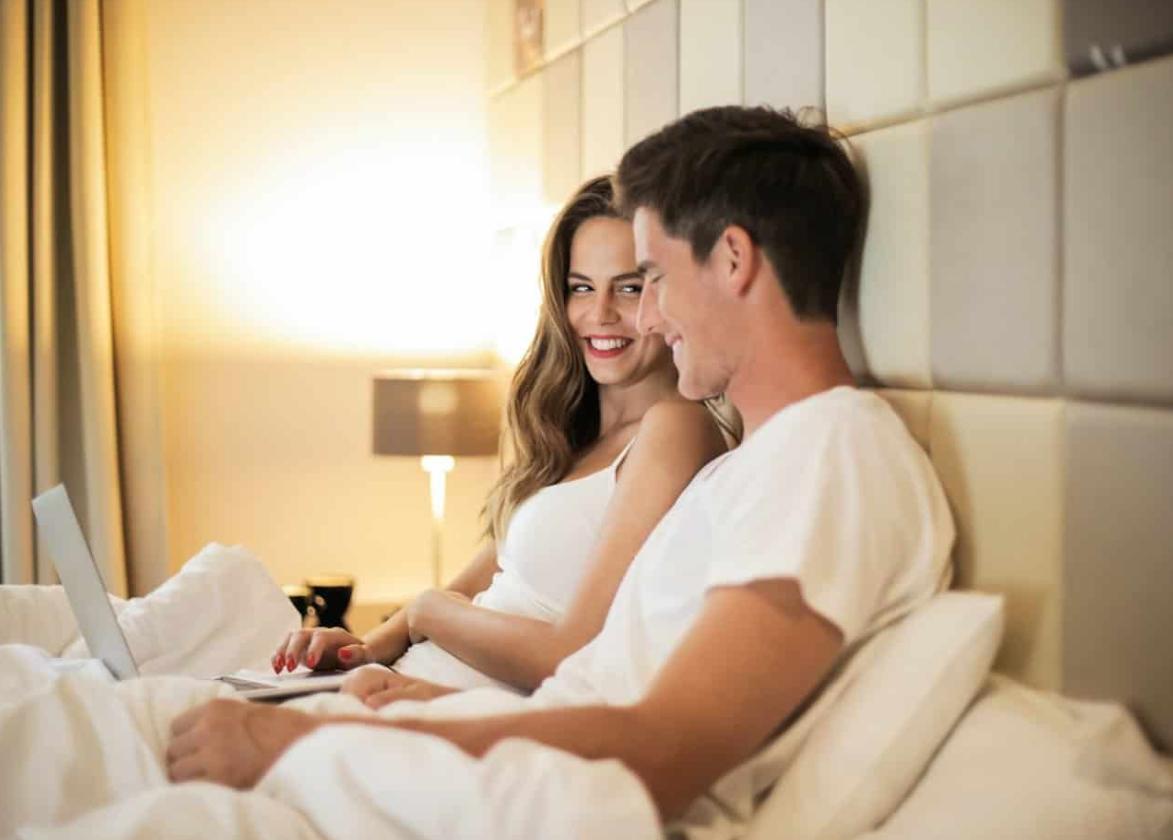 الزوج المتطلب في العلاقة الحميمة