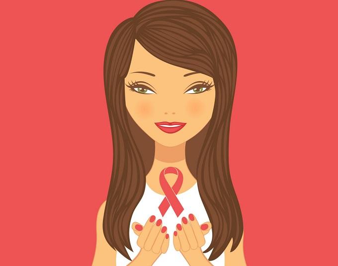نصائح وخطوات مكياج لمريضات سرطان الثدي