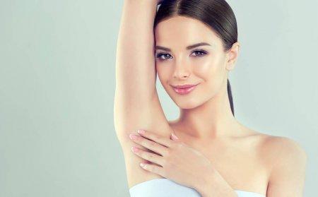 مزيل رائحة التعرق طبيعي يحمي من سرطان الثدي