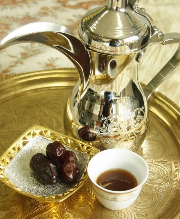رجيم التمر والقهوة العربية المضمون