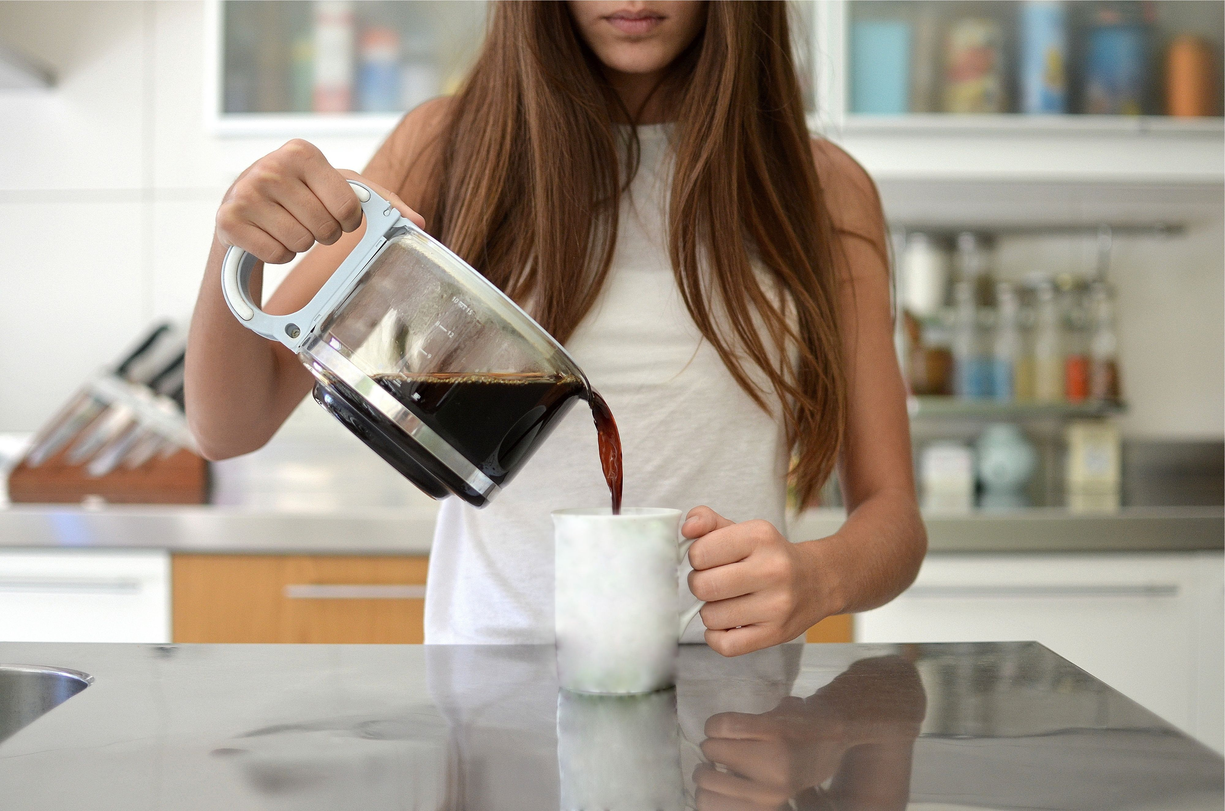 قهوة الشعير لتخسيس 5 كيلو في اسبوع