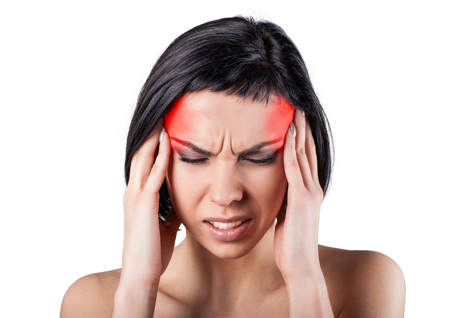أقوى الوصفات لعلاج التوتر والصداع