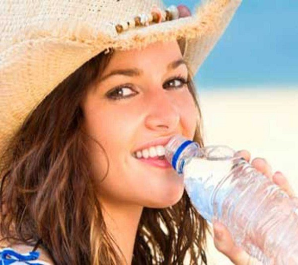 رجيم الماء والخيار
