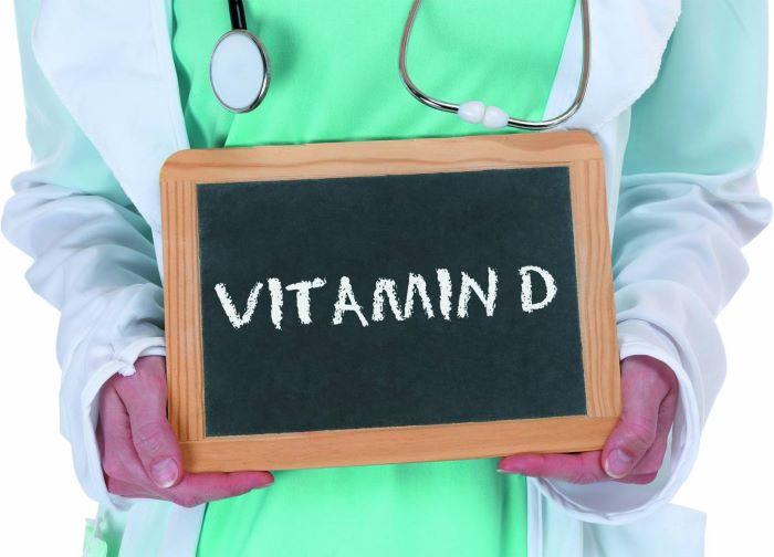 نقص فيتامين د