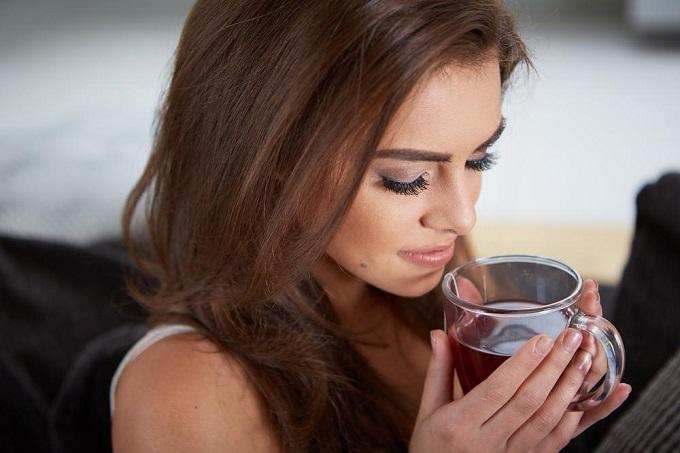 شاي الزنجبيل لمحاربة سرطان الثدي