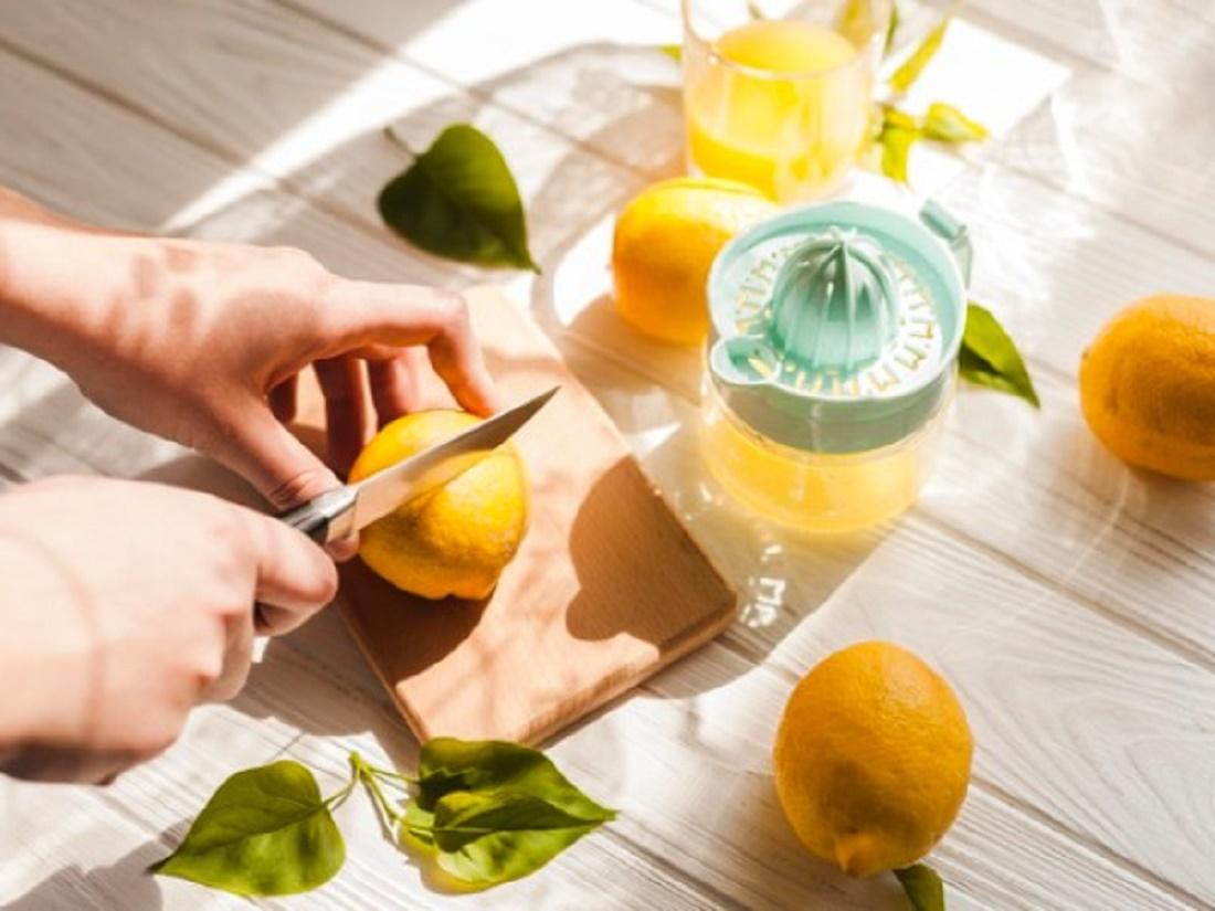 بدائل لعصير الليمون