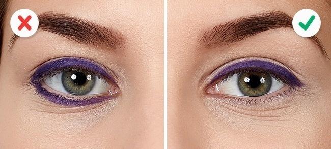 اخطاء تدمر الآيلاينر المجنح وفيديو 2-_eyeliner.jpg