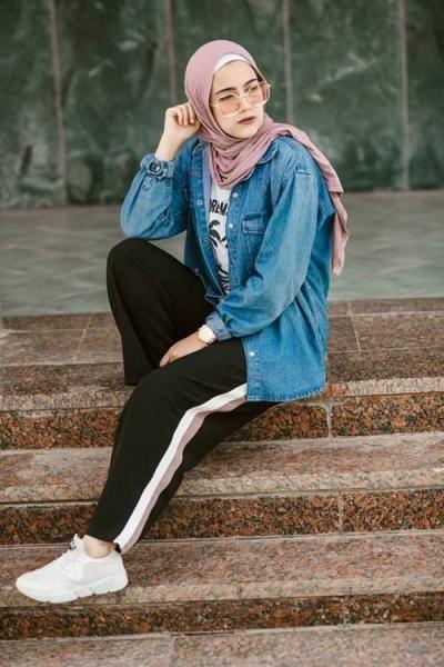 7554ebf6f ابرز صيحات الموضة في ملابس المحجّبات هذا الصيف! | مجلة الجميلة