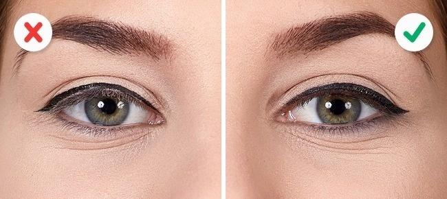 اخطاء تدمر الآيلاينر المجنح وفيديو 6-_eyeliner.jpg