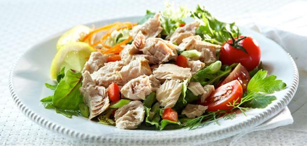أطعمة لإنقاص الوزن