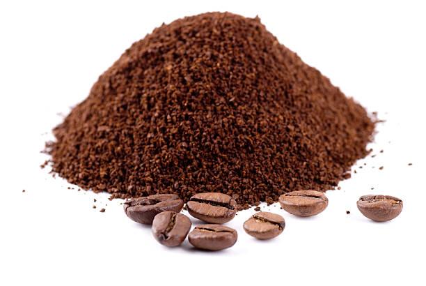 القهوة للتخلص من مشاكل البشرة