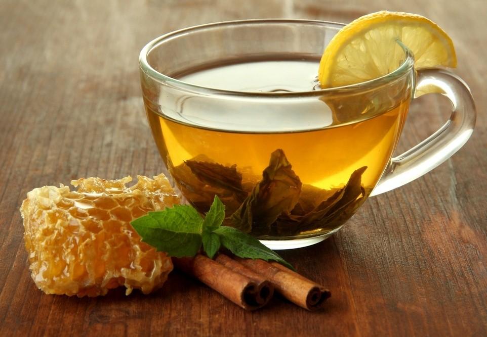 العسل والقرفة لحرق الدهون