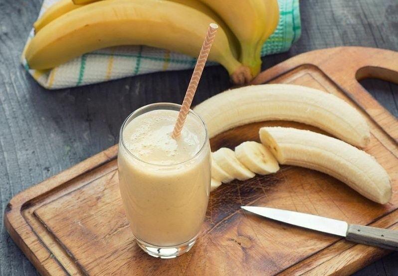 قشر الموز حيلة غريبة وسحرية لفقدان الوزن