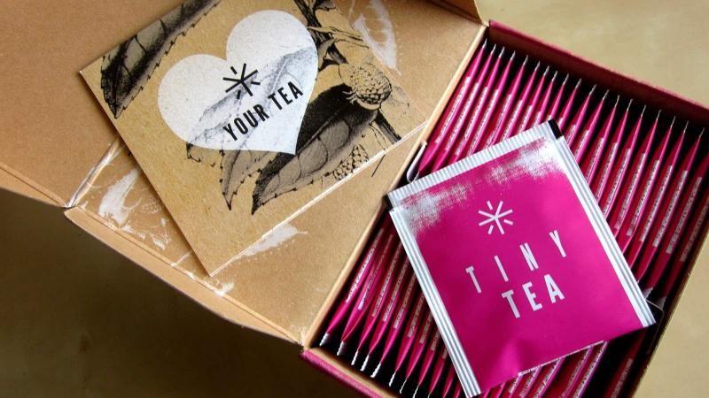 شاي تيني تي