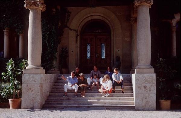 قصر الملكة ليتيزيا زارزويلا