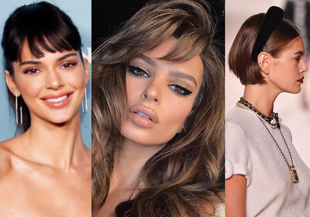 6 قصات شعر من أبرز صيحات الجمال لعام 2020