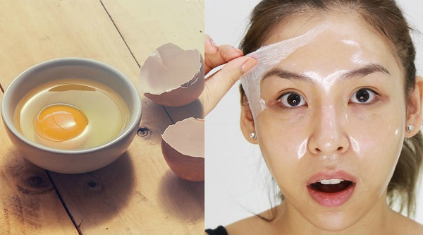 قناع أسبوعي لتنظيف البشرة وازالة تجاعيد العينين