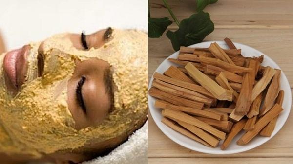 ماسك فعال لعلاج مشاكل البشرة جربيه قبل رأس السنة