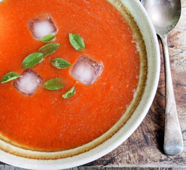 أنواع من الحساء تفتت دهون الجسم