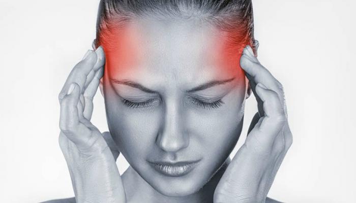 أعراض نقص الحديد