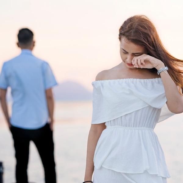 اسباب الخوف من الحب واعراضه ونصائح للتخلص منه