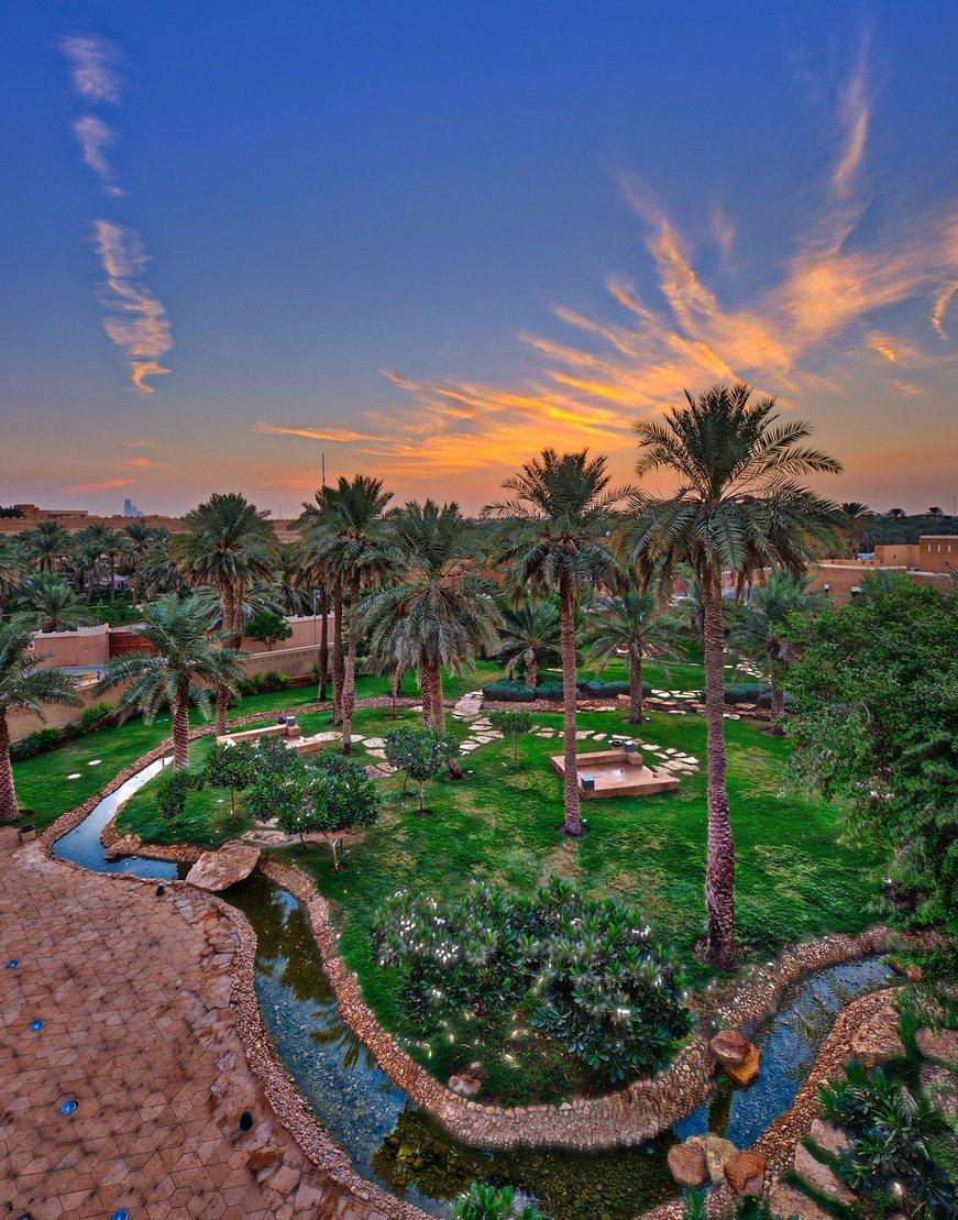 افضل اماكن ترفيه في الرياض مجلة الجميلة