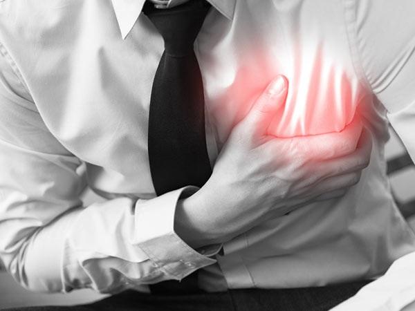 أعراض لتجلط الدم