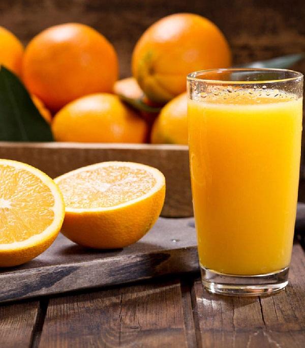 عصير اللبمون