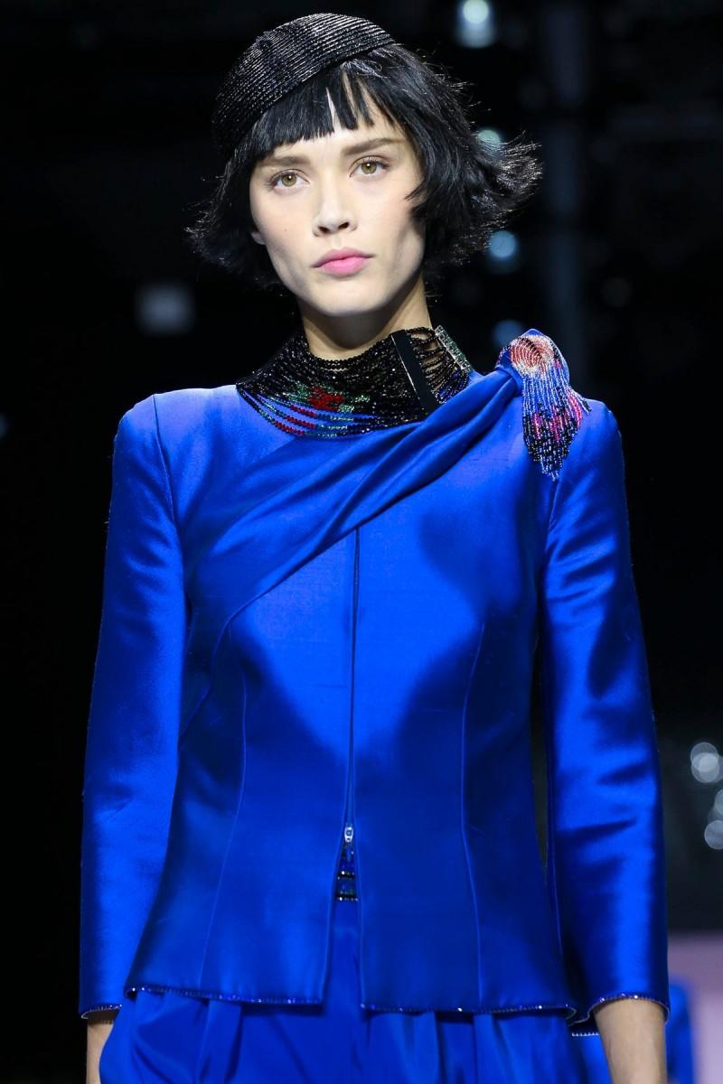 عناوين الجمال الجديدة من عروض اليوم الثاني من أسبوع الموضة الباريسي