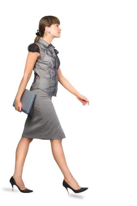 تؤثر وضعية الجسم مستوى الثقة