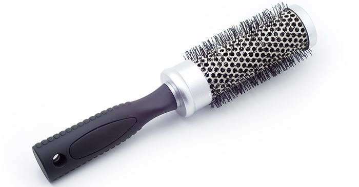 نصائح لتمليس الشعر في المنزل